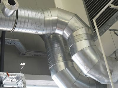 HVAC ventilation systems