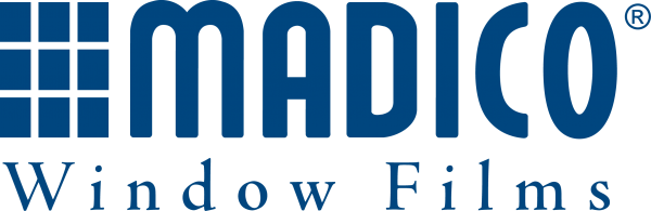 Madico window film logo