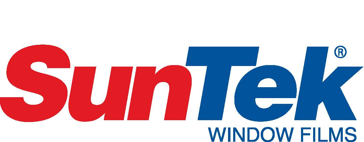 Suntek window film logo
